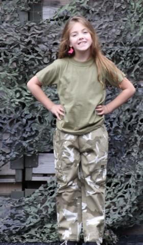 Pantalon Sancam