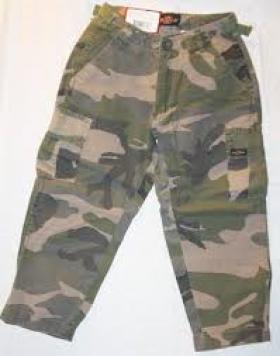 Pantalon kind Flecam
