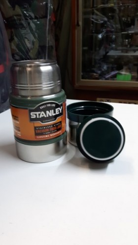 Stanley Foodcan