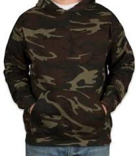 Sweater hood W.L.