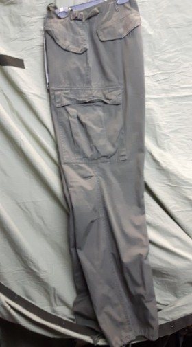 M 65 pantalon Heavy Olive