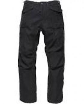 M 65 Pantalon Heavy zwart