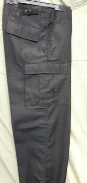 Pantalon Zwart